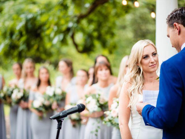Rachael and Rob's wedding in Kerwood, Ontario 50