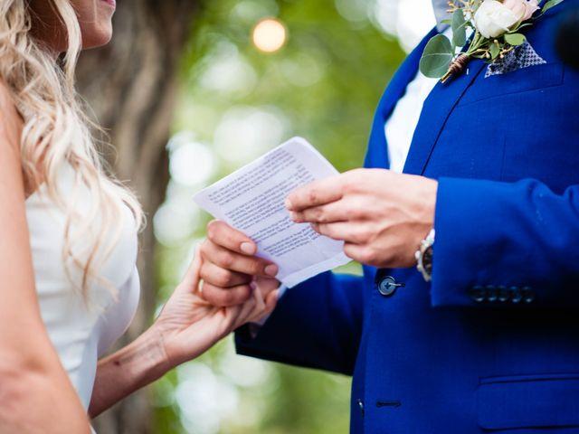 Rachael and Rob's wedding in Kerwood, Ontario 53