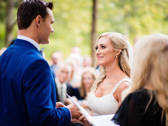 Rachael and Rob's wedding in Kerwood, Ontario 57