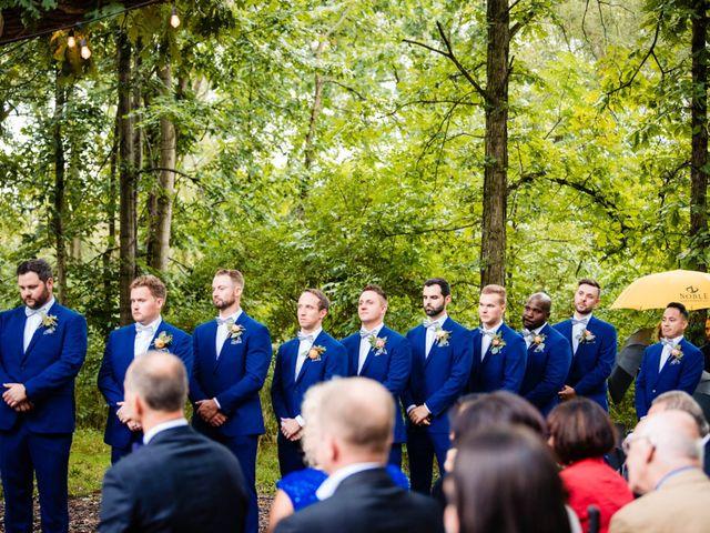 Rachael and Rob's wedding in Kerwood, Ontario 62