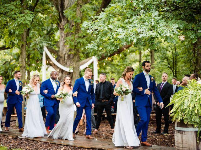 Rachael and Rob's wedding in Kerwood, Ontario 67
