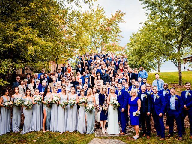 Rachael and Rob's wedding in Kerwood, Ontario 68