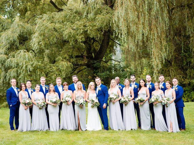 Rachael and Rob's wedding in Kerwood, Ontario 69
