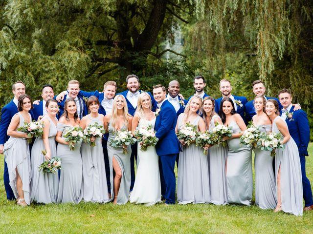 Rachael and Rob's wedding in Kerwood, Ontario 70