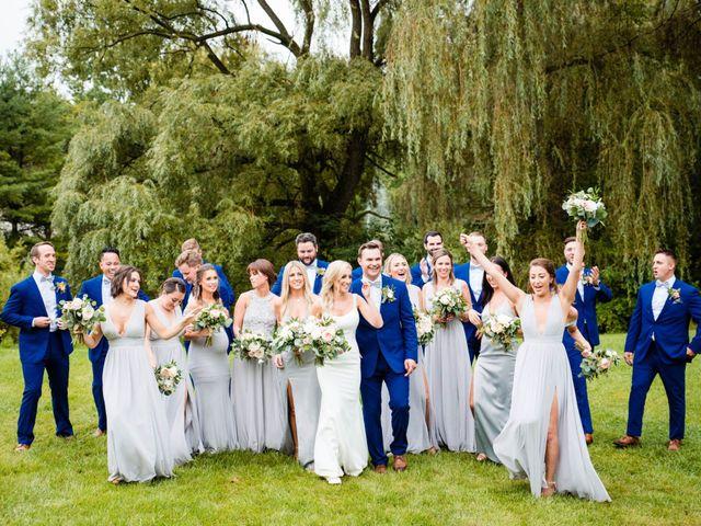 Rachael and Rob's wedding in Kerwood, Ontario 71