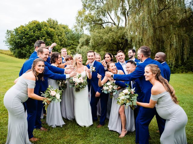 Rachael and Rob's wedding in Kerwood, Ontario 72