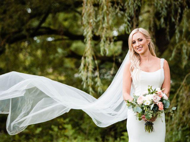 Rachael and Rob's wedding in Kerwood, Ontario 77
