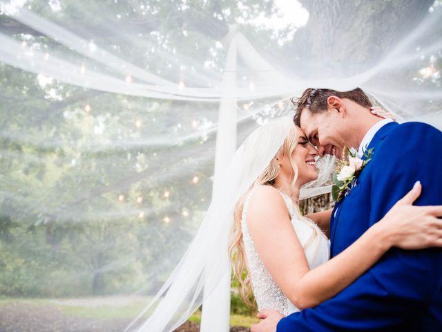 Rachael and Rob's wedding in Kerwood, Ontario 85