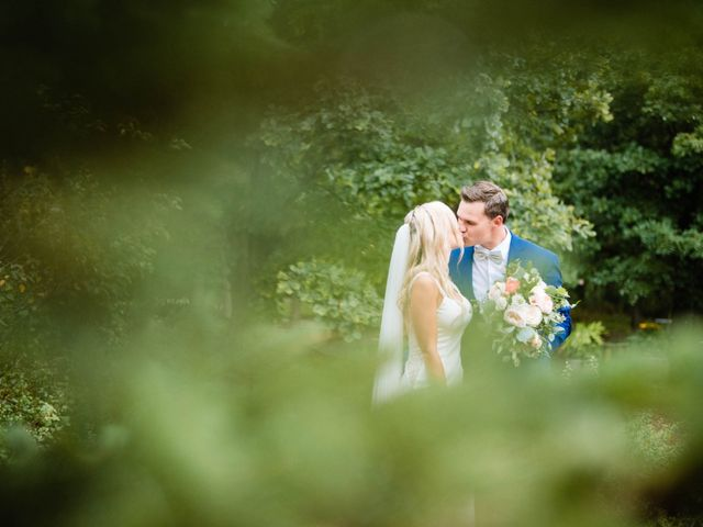 Rachael and Rob's wedding in Kerwood, Ontario 87