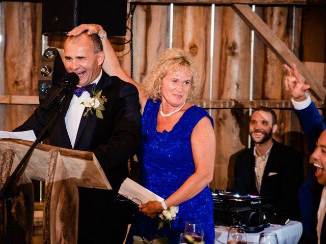 Rachael and Rob's wedding in Kerwood, Ontario 105