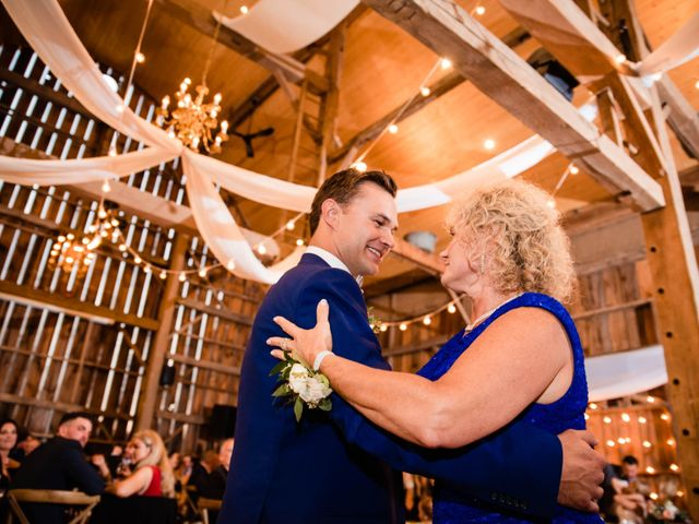 Rachael and Rob's wedding in Kerwood, Ontario 108