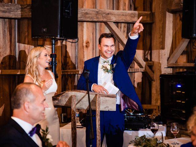 Rachael and Rob's wedding in Kerwood, Ontario 115