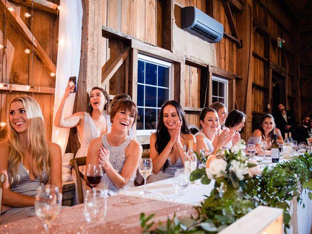Rachael and Rob's wedding in Kerwood, Ontario 120