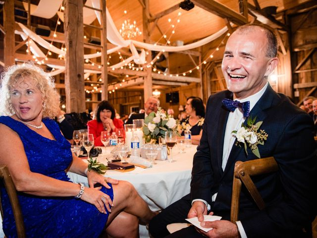 Rachael and Rob's wedding in Kerwood, Ontario 122