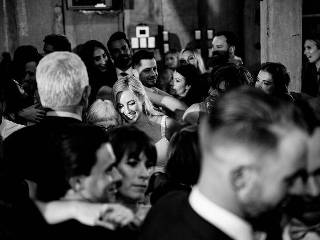 Rachael and Rob's wedding in Kerwood, Ontario 127