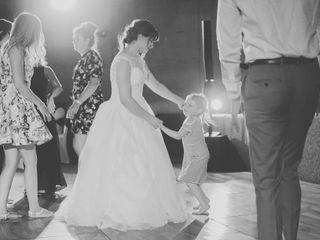 The wedding of Julia and Josh 3