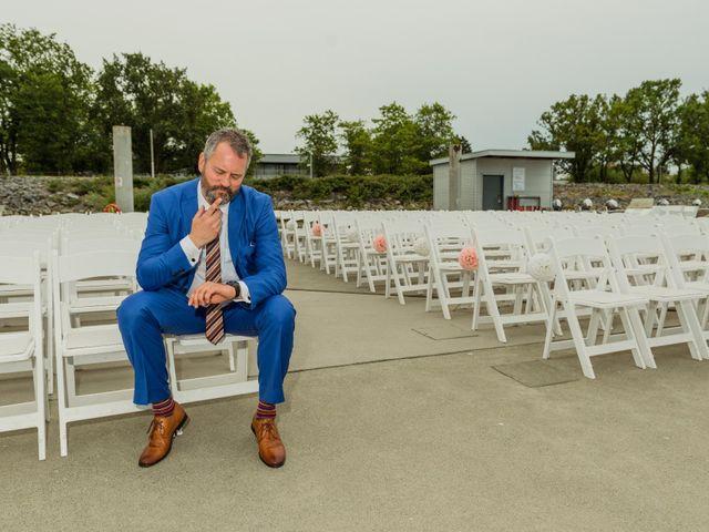 Ross and Jivan's wedding in Richmond, British Columbia 12