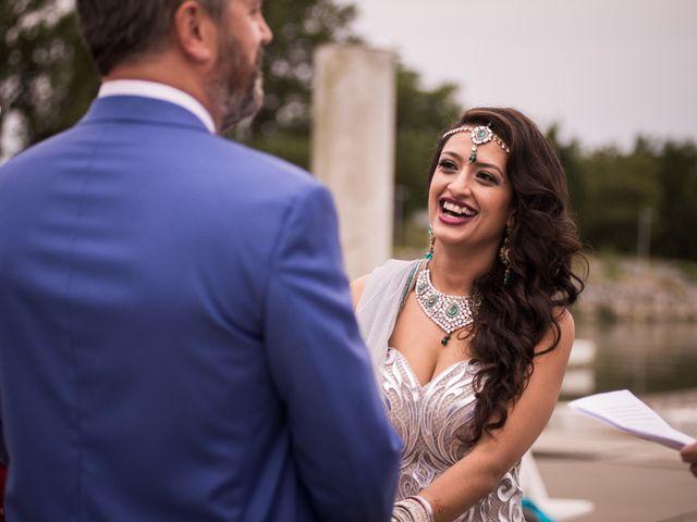 Ross and Jivan's wedding in Richmond, British Columbia 15