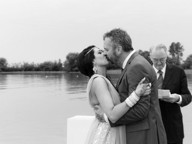 Ross and Jivan's wedding in Richmond, British Columbia 16