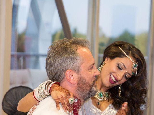 Ross and Jivan's wedding in Richmond, British Columbia 25