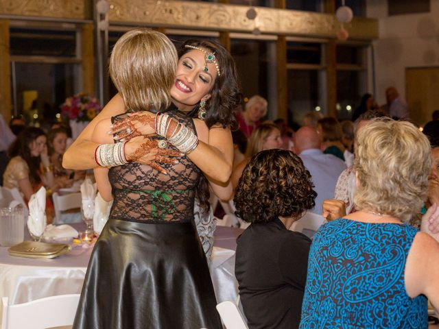 Ross and Jivan's wedding in Richmond, British Columbia 29