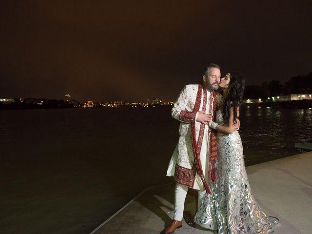 Ross and Jivan's wedding in Richmond, British Columbia 34