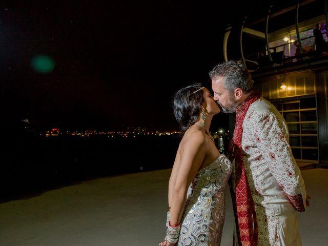 Ross and Jivan's wedding in Richmond, British Columbia 35