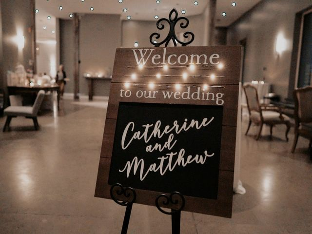 Matthew and Catherine's wedding in Wakefield, Quebec 7