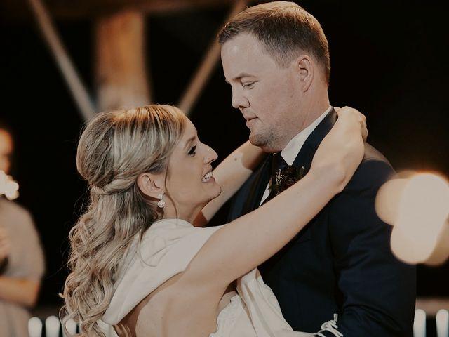 Matthew and Catherine's wedding in Wakefield, Quebec 11