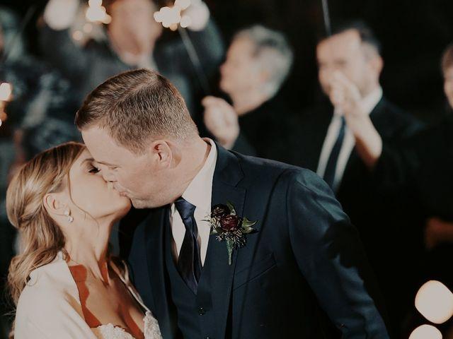 Matthew and Catherine's wedding in Wakefield, Quebec 16