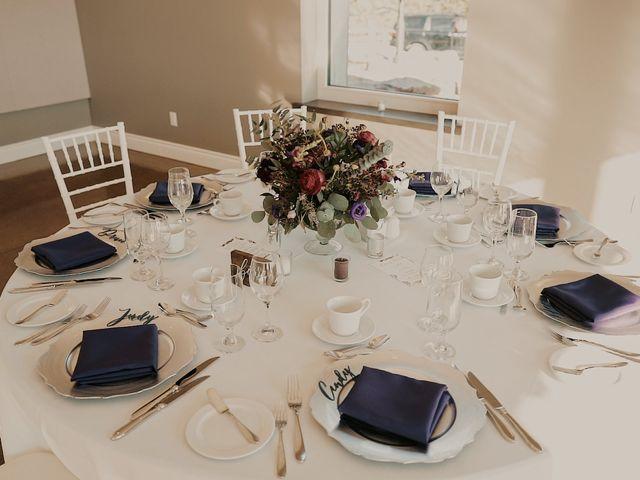 Matthew and Catherine's wedding in Wakefield, Quebec 31
