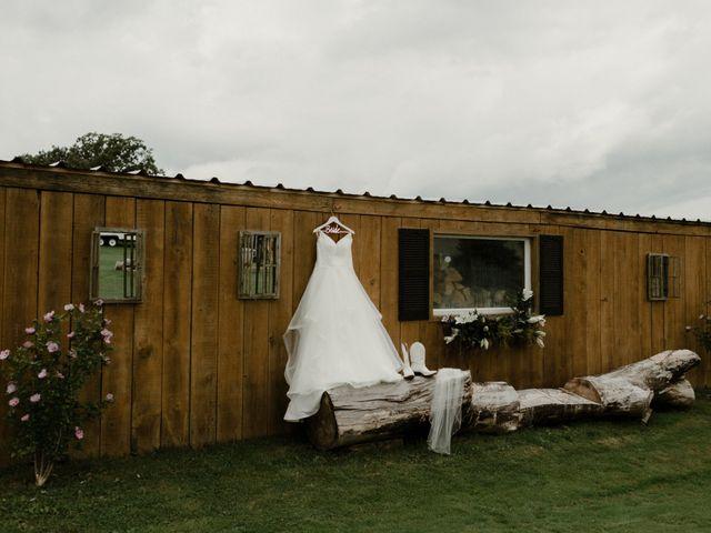 Michael and Brittany's wedding in Niagara Falls, Ontario 8