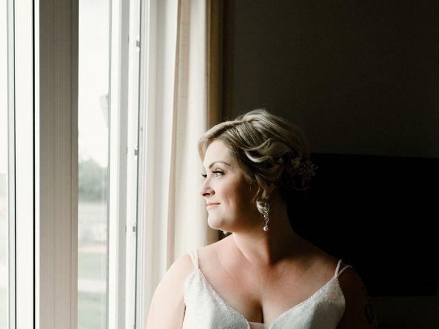 Michael and Brittany's wedding in Niagara Falls, Ontario 15