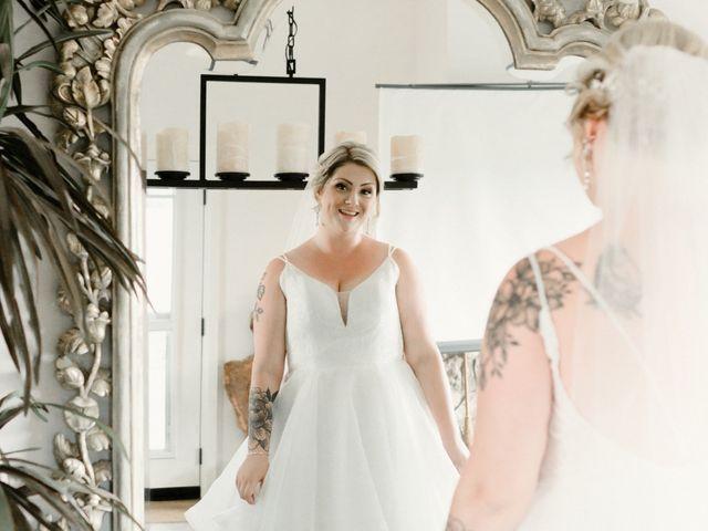 Michael and Brittany's wedding in Niagara Falls, Ontario 23