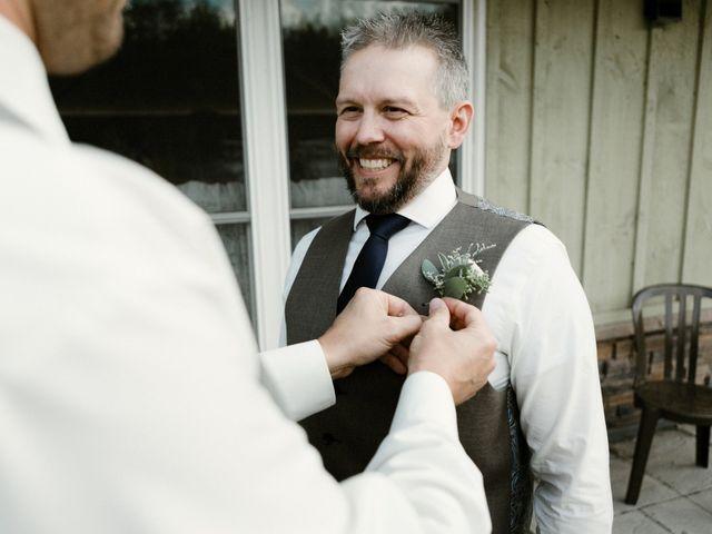 Michael and Brittany's wedding in Niagara Falls, Ontario 42