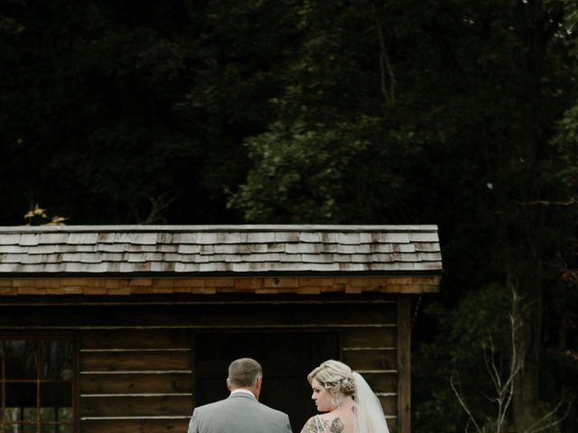 Michael and Brittany's wedding in Niagara Falls, Ontario 47