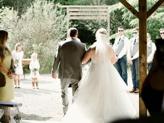 Michael and Brittany's wedding in Niagara Falls, Ontario 52