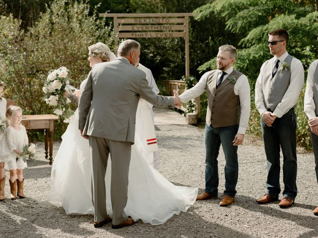 Michael and Brittany's wedding in Niagara Falls, Ontario 54