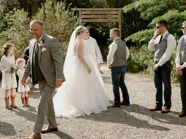 Michael and Brittany's wedding in Niagara Falls, Ontario 56