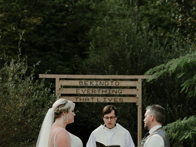 Michael and Brittany's wedding in Niagara Falls, Ontario 57