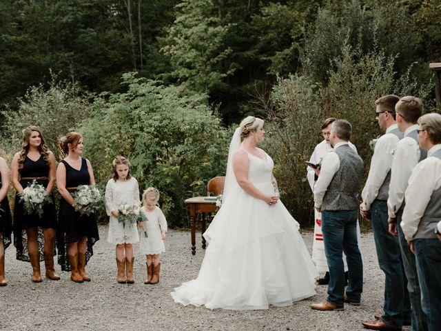 Michael and Brittany's wedding in Niagara Falls, Ontario 59