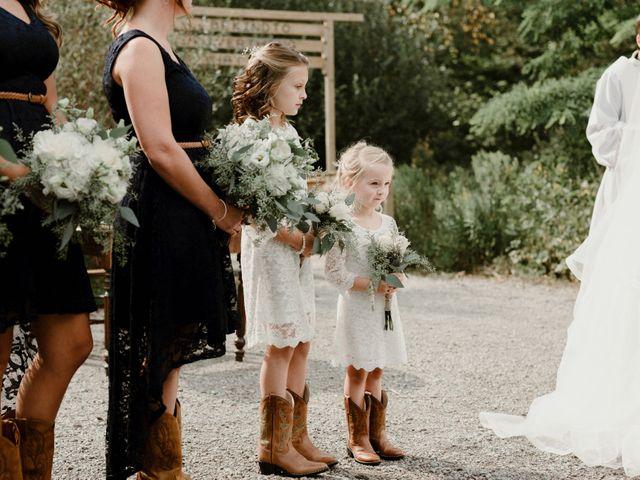 Michael and Brittany's wedding in Niagara Falls, Ontario 61