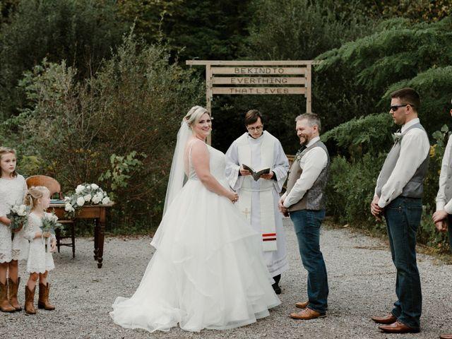 Michael and Brittany's wedding in Niagara Falls, Ontario 63