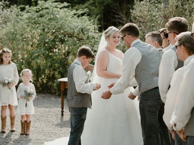Michael and Brittany's wedding in Niagara Falls, Ontario 72
