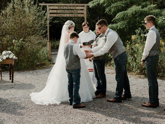 Michael and Brittany's wedding in Niagara Falls, Ontario 73