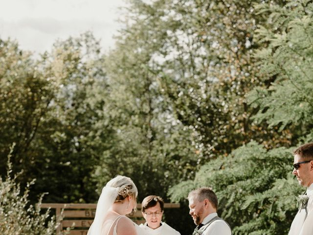 Michael and Brittany's wedding in Niagara Falls, Ontario 75