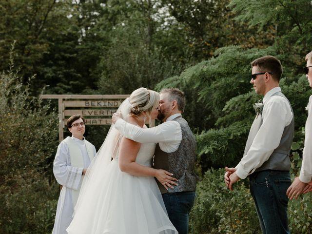 Michael and Brittany's wedding in Niagara Falls, Ontario 77