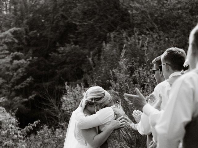 Michael and Brittany's wedding in Niagara Falls, Ontario 80