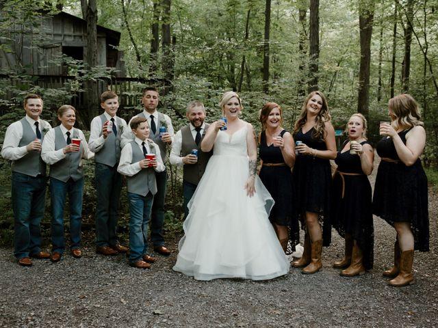 Michael and Brittany's wedding in Niagara Falls, Ontario 95