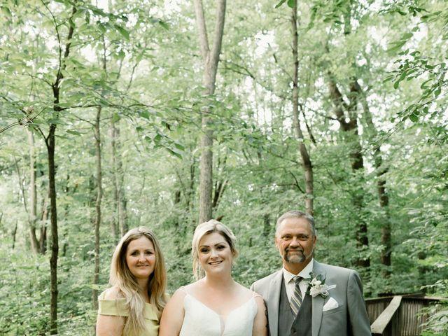 Michael and Brittany's wedding in Niagara Falls, Ontario 100
